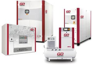 GD-Compressor